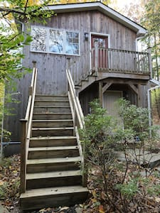 Stunning secluded studio apartment - Oakland - Apartmen