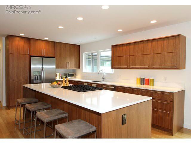 Modern Home in South Boulder