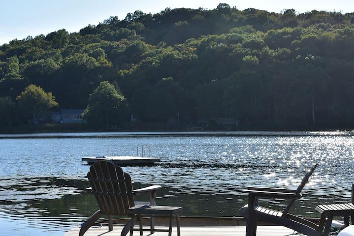 Swim, Kayak & Sunsets