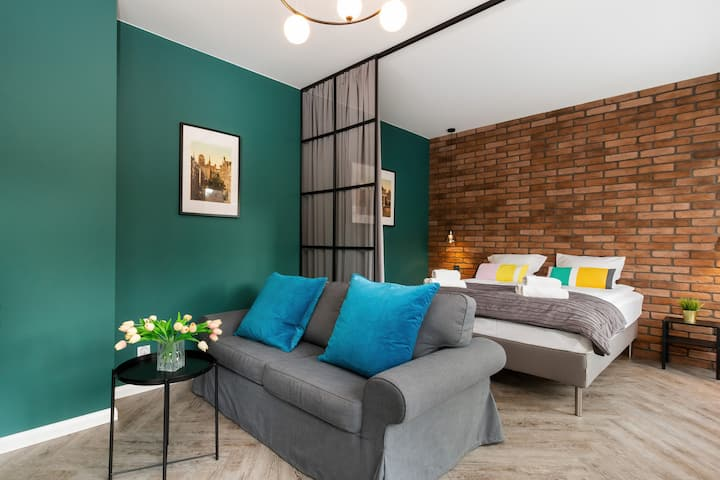 Premium Apartment with parking ☆ Rajska 8 ☆
