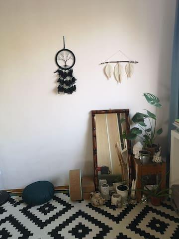 Cozy studio heart Centre Gdynia