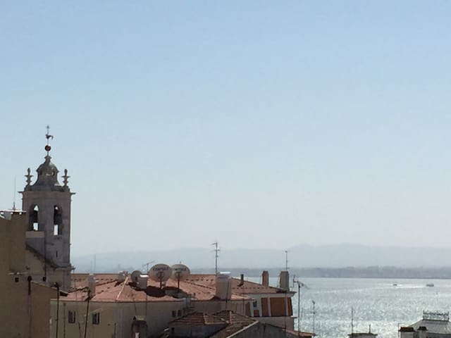 Apartment in Lisbon historic centre