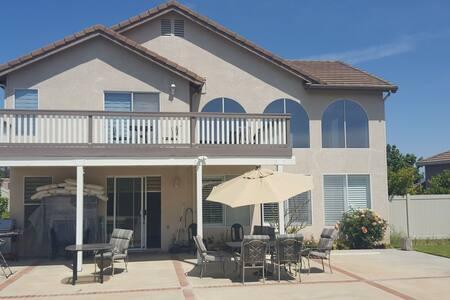 Gorgeous house in LA - La Habra - Σπίτι