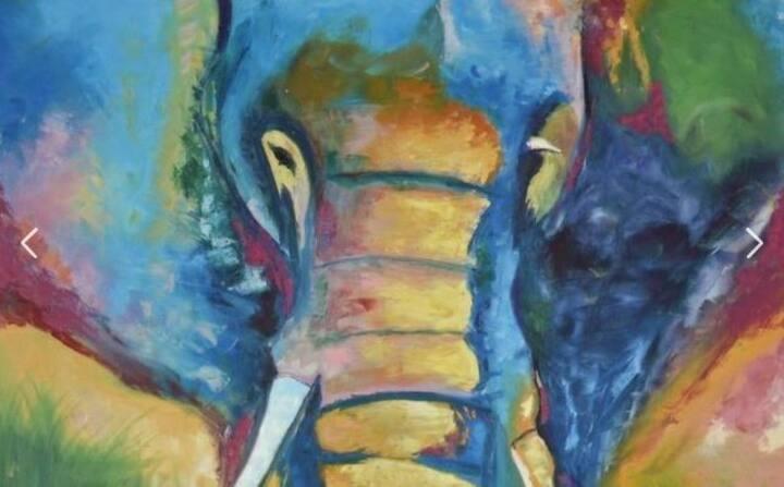 Master Suite Elefante