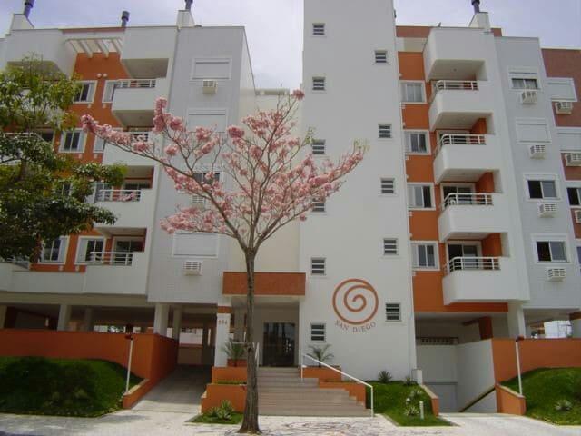 Apartamento Jurerê internacional - Santa Catarina - Apartamento