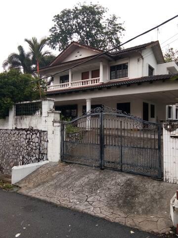 BirBizzStudio Bangalow House