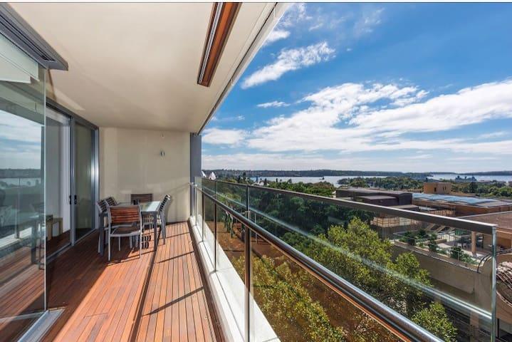 Sydney - 雪梨 - 公寓