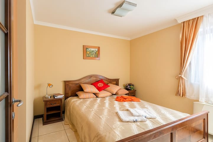 SAFARY STYLE APARTMENT - Tivat - Service appartement