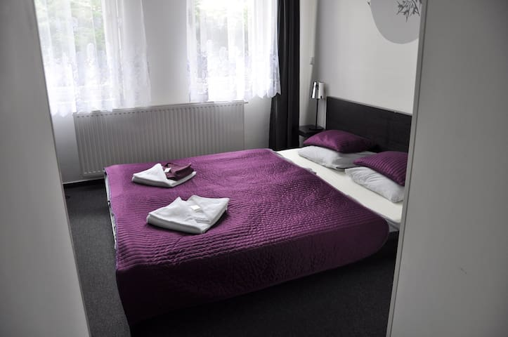 Green Prague Guest House 2 guests Easy Parking