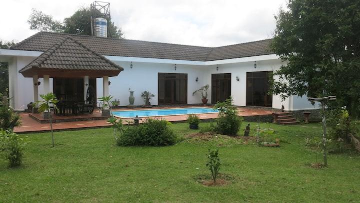 Phu Quoc Private Villas