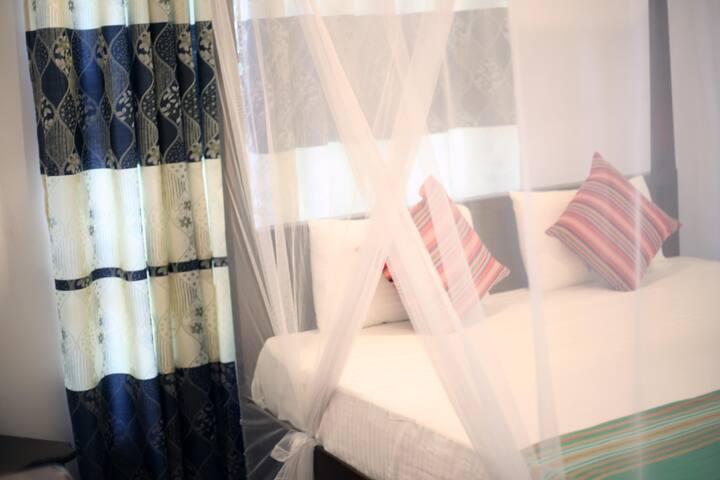 Cosy Double Room 2 - Nudara Holiday Inn - Weligama