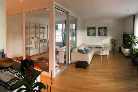 Modern, Premium, Cozy and Spacious Apartment - Baar - Apartment