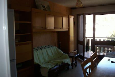 Logement de vacances dans très belle région - Embrun - Apartamento