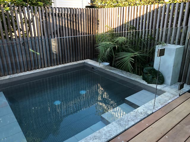 Spa/Pool