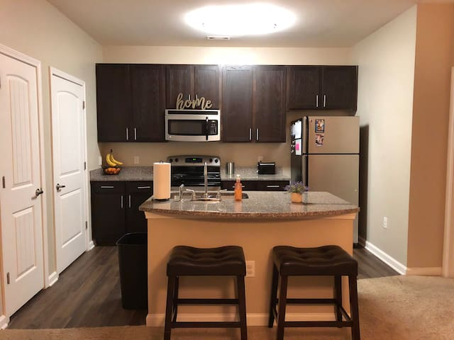 Lovely Apartment In Wake Forest!