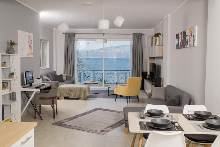 nelion 01 - a DREAM apartment with amazing view