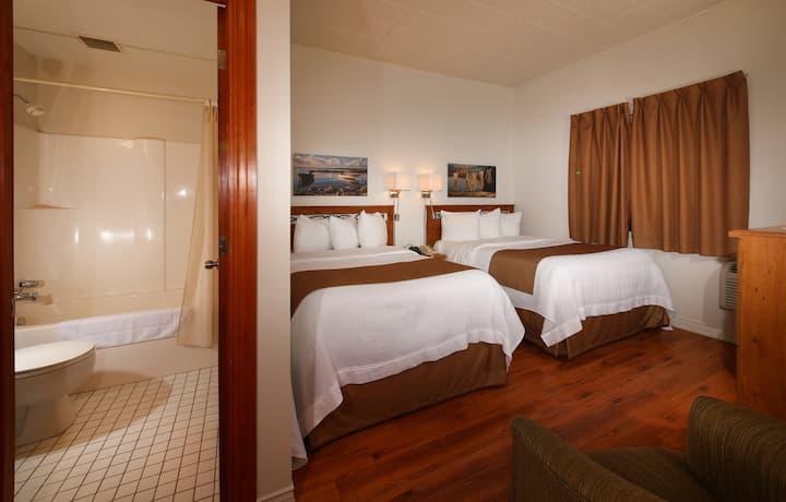 Some Suite - Hotel Port aux Basques