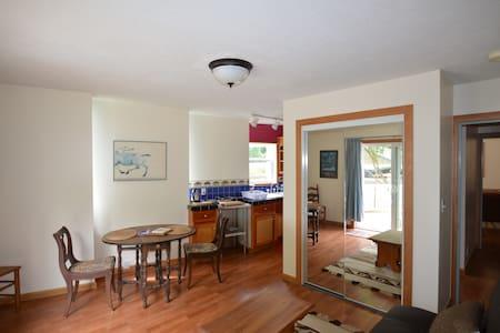Maple Cottage- Friday Harbor