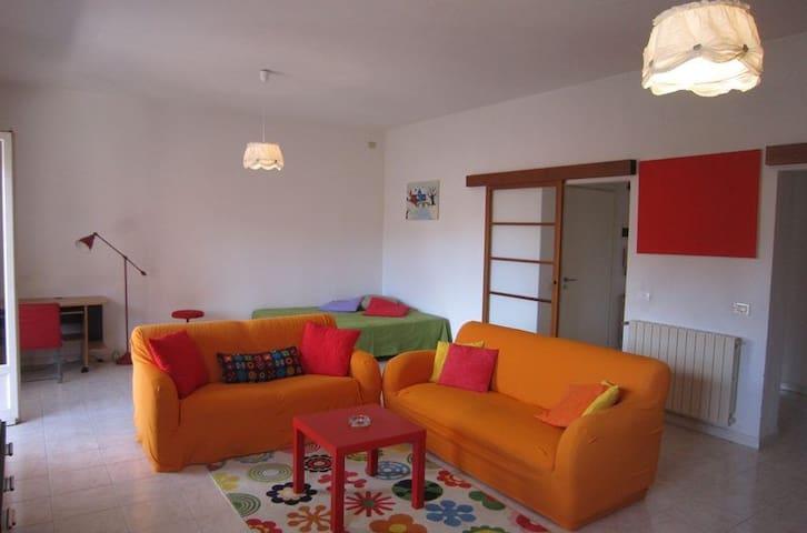 appartamento 100 metri dal mare - Follonica - 公寓