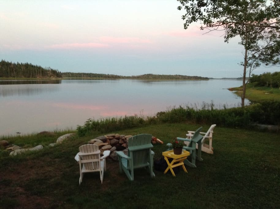 Enjoy a little piece of paradise on the Eastern Shore.