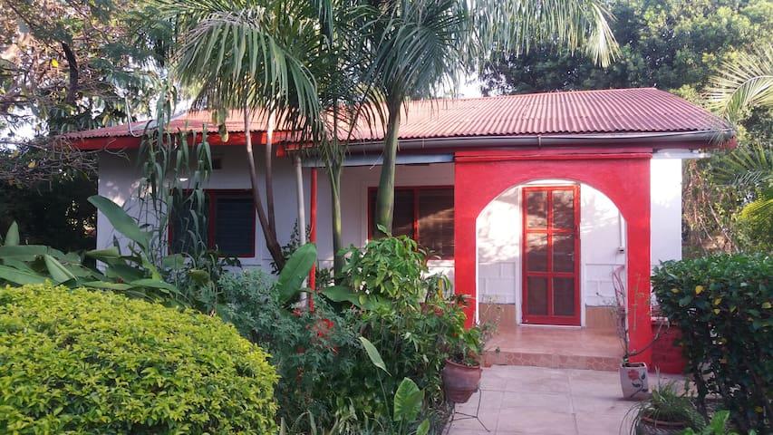 Vacation Villa by Lake, Kiboko Bay, Kisumu, Kenya