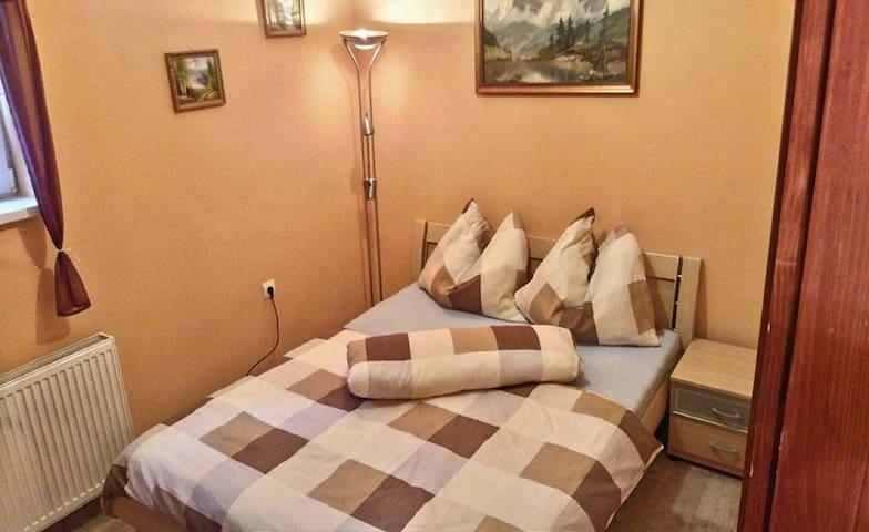 Tom Apartmans - Siófok - Gæstehus