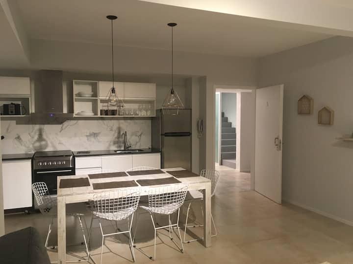 Blue Sea apartamentos 3 ambientes (3)