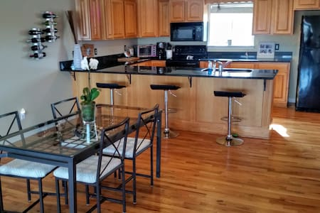 Savannah River 3 bedroom 2.5 bath - Augusta - Adosado