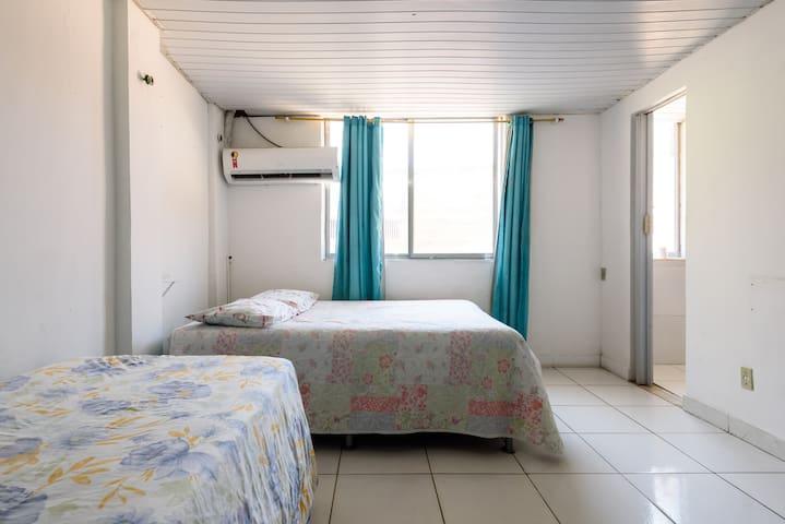 Suite for couple, Vila House.