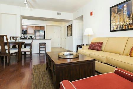 Amazing M Street Apartment - Besedy - Leilighet