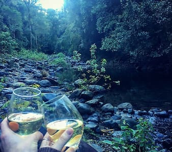 Comfort within the wilderness at Barrington Tops. - Salisbury - Cabana