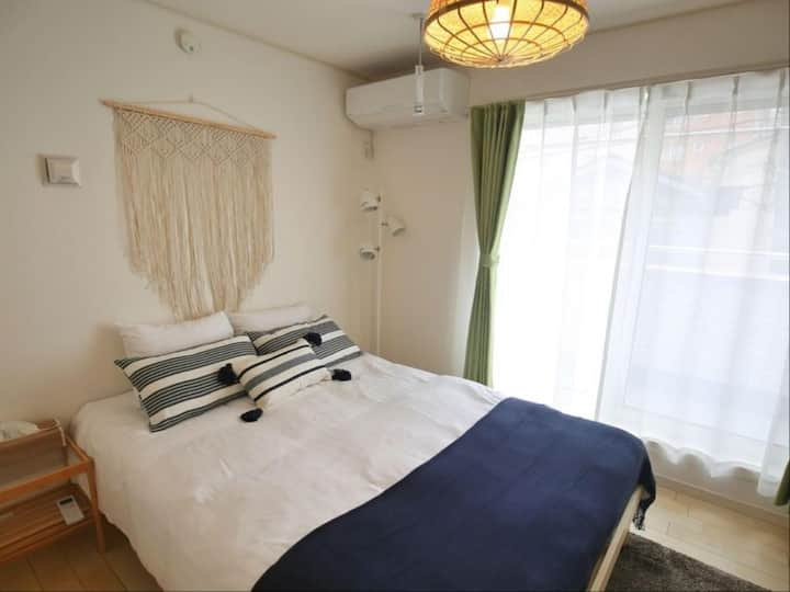 Bed in Beyt Boutique Hotel