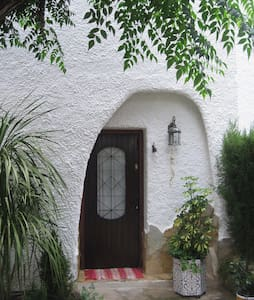 Bonita casa estilo ibicenco - Mont-roig del Camp