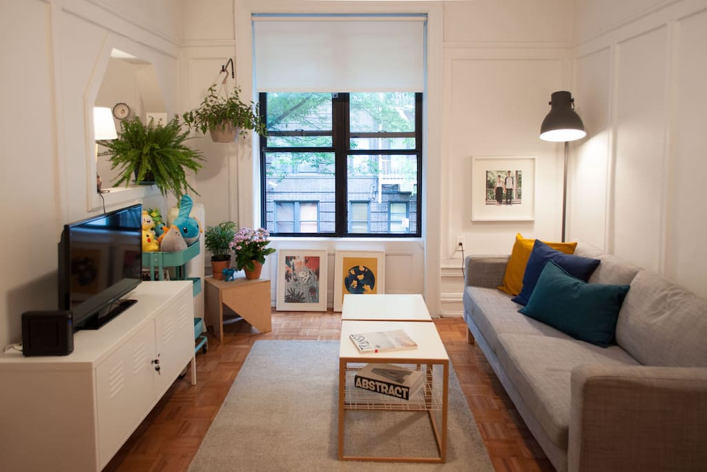 Cozy 1BR near Columbia University - Apartments for Rent in ...