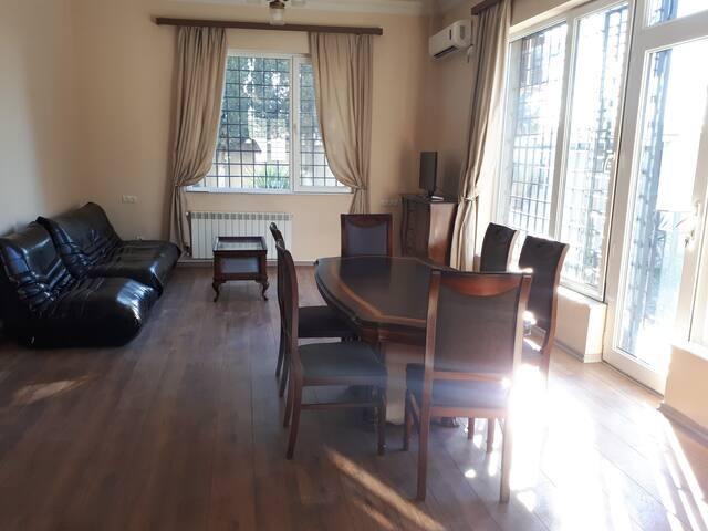 digomi apartment