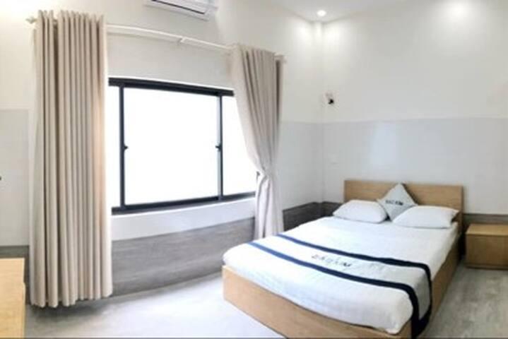 Bao Kim Apartment
