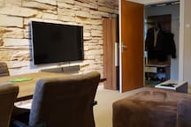 Gemütliche und zentrale Wohnung