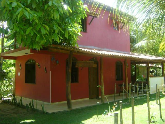 Casa Barra Grande - Maraú - Huis