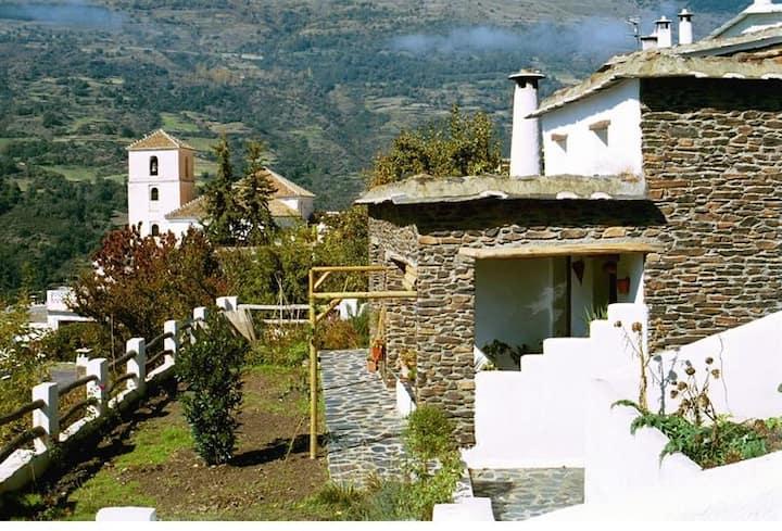 Casa Del Milagro Centrally heated