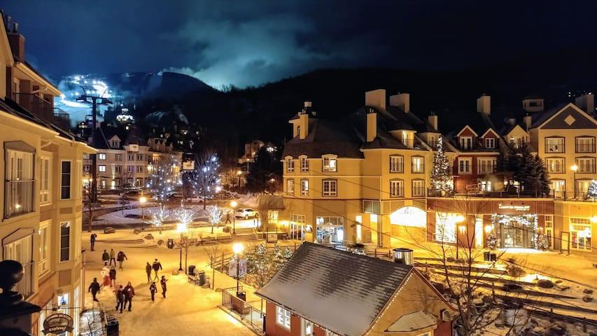 SKI 2019-2020/ 28 days rental 12 min of the slopes