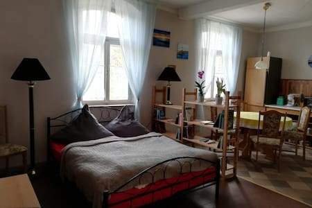 Appartement im Herrenhaus