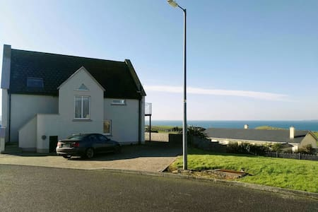 AN CREAG SEASIDE VIEWS - Lahinch - Haus