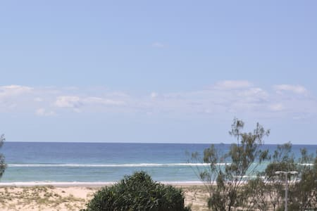 Escape, Feel the Vibe of Kirra Beachfront, So good