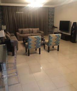 3 bedrooms apartment in tala bay