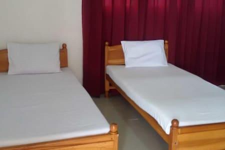Vista Rooms Stanley Road - Jaffna