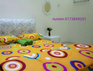 Moonlight NK Homestay for muslim - Melaka