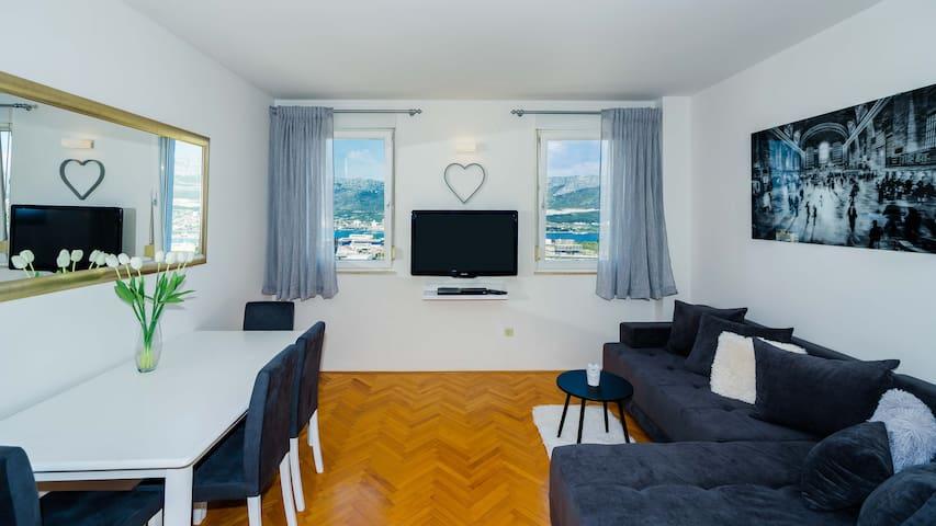 Apartman Luana - Split - Flat