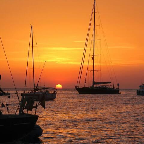Sailing Life Experience Baleares