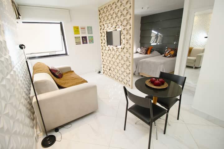 Alameda Lorena Apartament