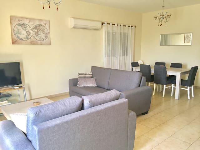 Magda Residence - Dhekelia Beach
